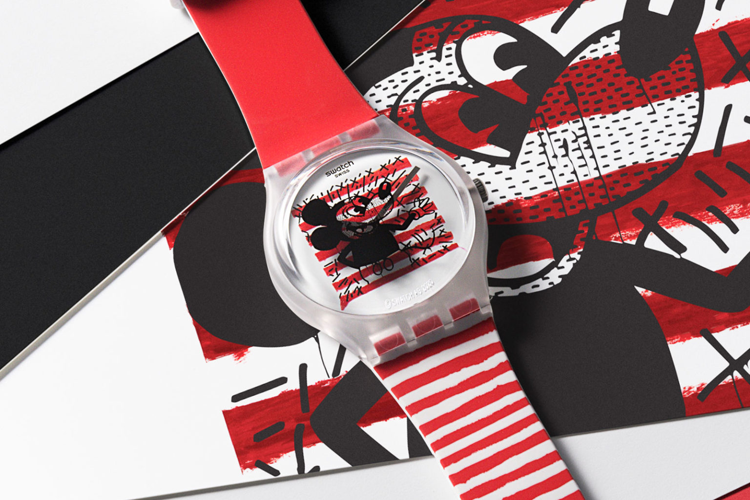 Swatch-Mickey-Mouse-Keith-Haring