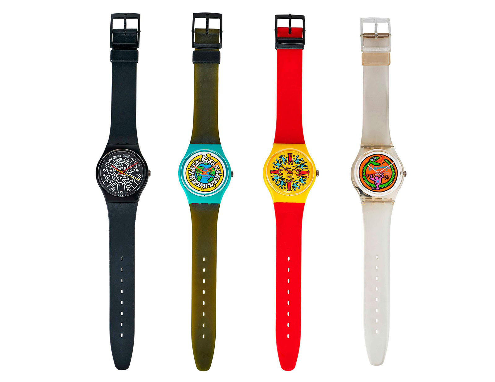 swatch-keith-haring-1986