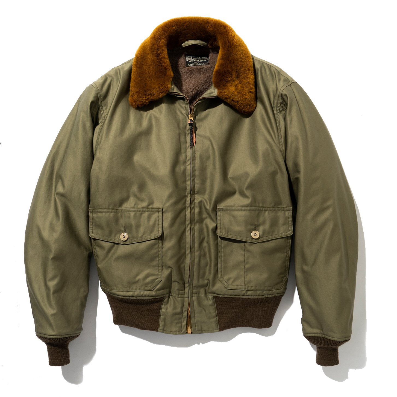 Real McCoy B10 jacket